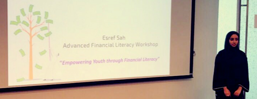 esref sah  success stories